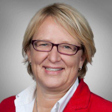 Sylvia Thun zu IT-Standards im Gesundheitswesen