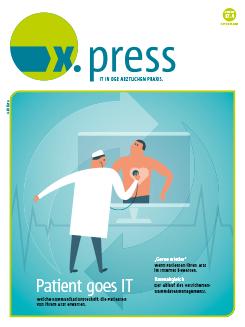 Was erwartet der digitale Patient von seinem Arzt? Einschätzungen zur Patientenrolle im digitalen Wandel