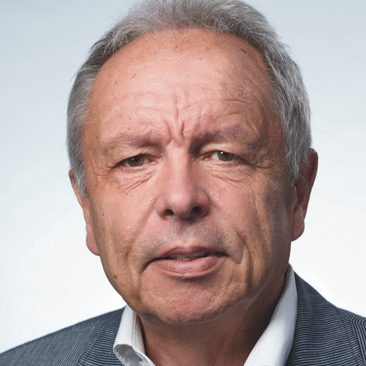 Dr. Franz Jospeh Bartmann