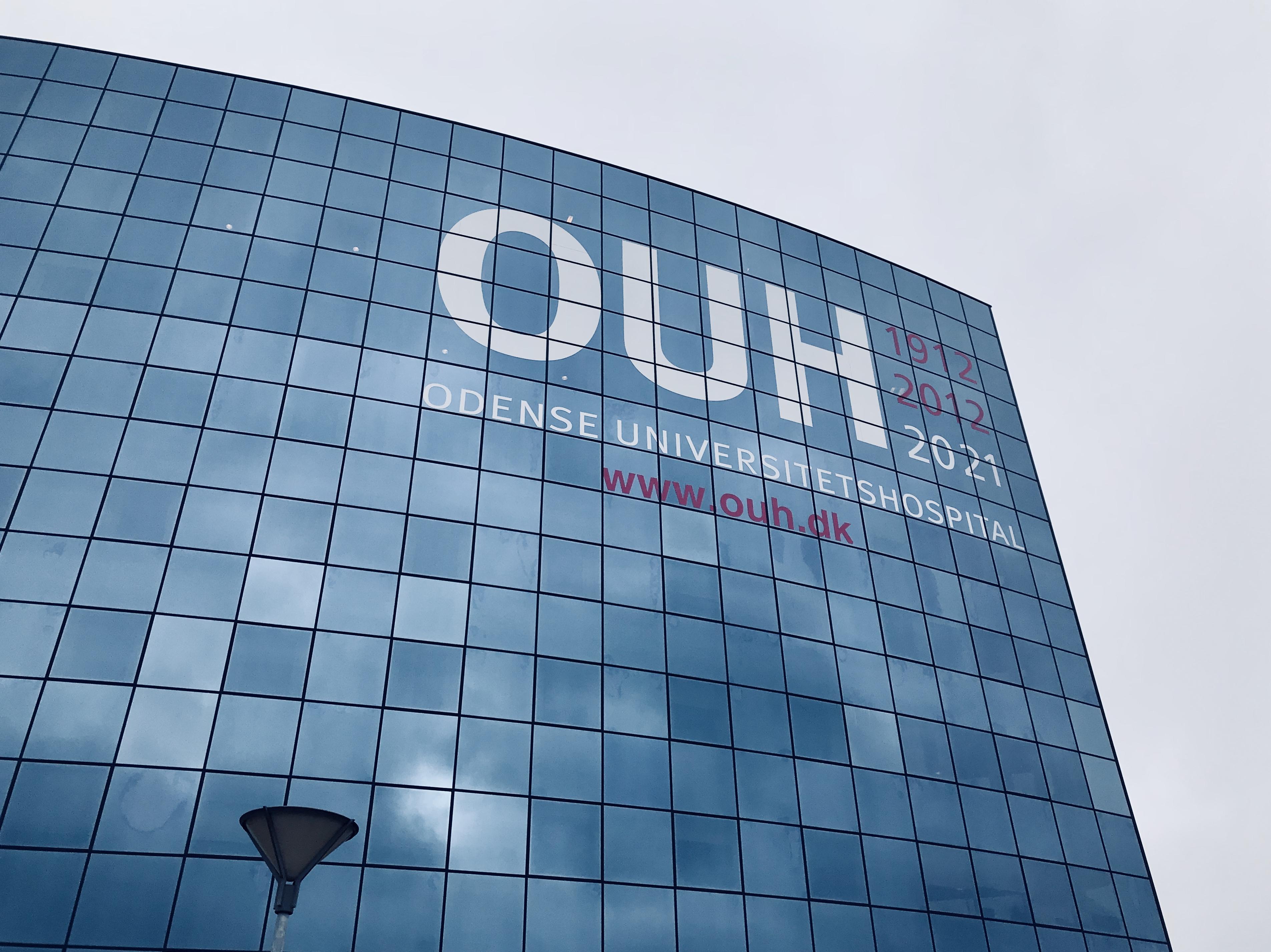 #SmartHealthSystems-Studie: Dänemark setzt auf Superkliniken