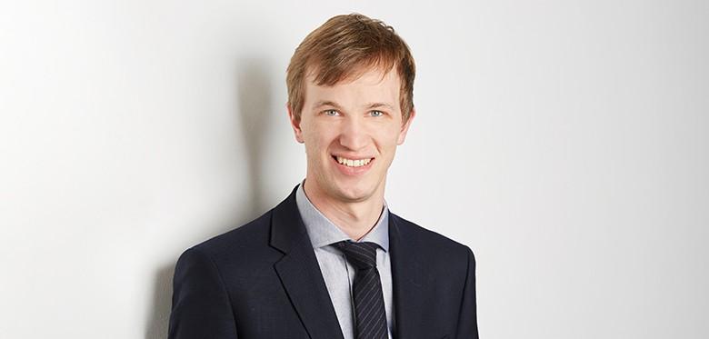 Johannes Bittner, 09.02.2016, Project Manager, Programm Versorgung verbessern - Patienten informieren.