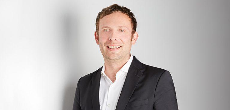 Timo Thranberend, 08.10.2015, Project Manager, Programm Versorgung verbessern - Patienten informieren.