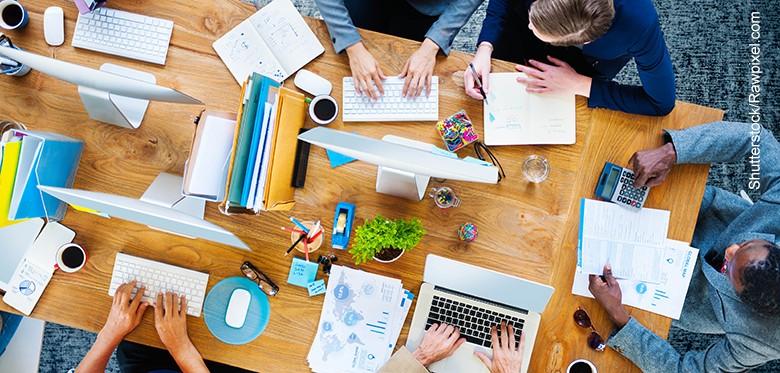 """Expertennetzwerk """"30 unter 40"""": Neue Denker für digitale Gesundheit"""