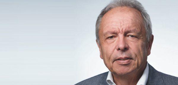 Dr. Franz-Joseph Bartmann