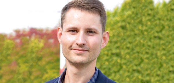 Dr. Christoph Dockweiler