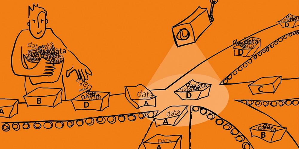 Datensouveränität in Zeiten von Big Data – Nutzer, Unternehmen und Staat in gemeinsamer Verantwortung