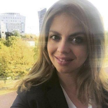 Nicole Cienskowski