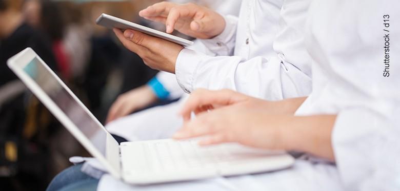 Medizin im digitalen Zeitalter