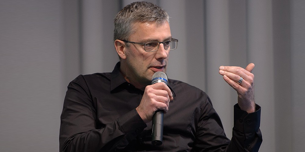 Dr. Peter Langkafel
