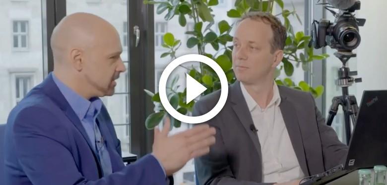 Geovisualisierung und Qualitätsfilter: Weisse Liste vereinfacht Suche nach passender Klinik – Marcel Weigand im Video-Interview