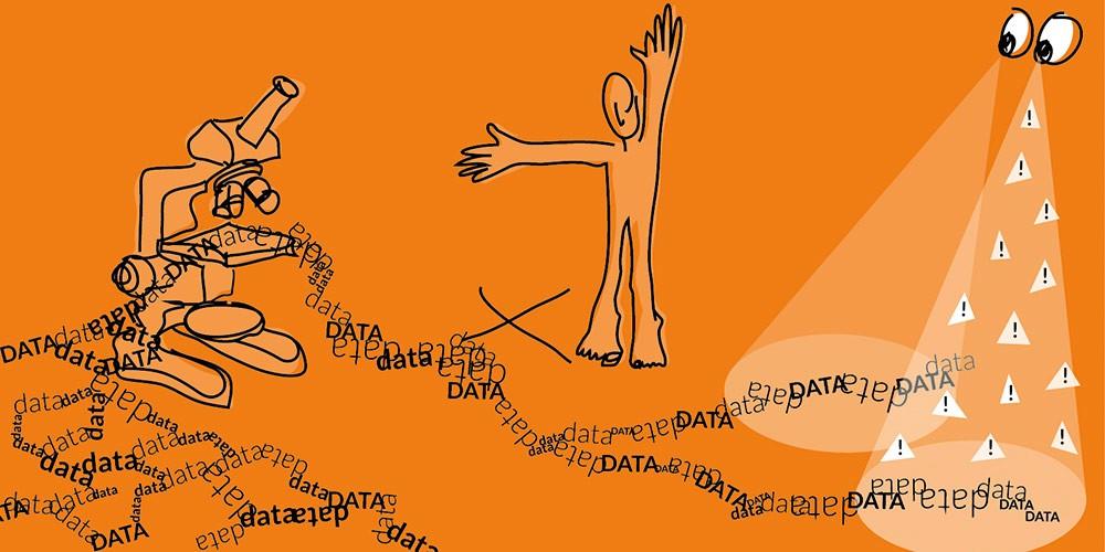 Big Data: Wir brauchen mehr digitale Wahlmöglichkeiten für den Einzelnen