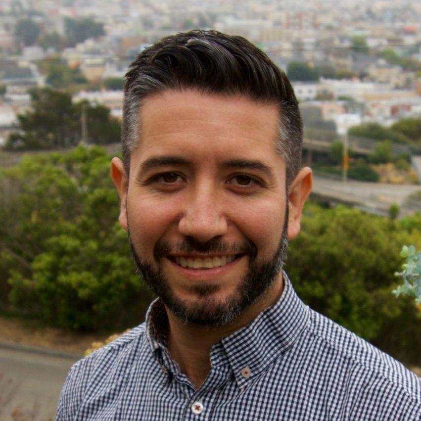 Dr. Adrian Aguilera (Foto: privat)