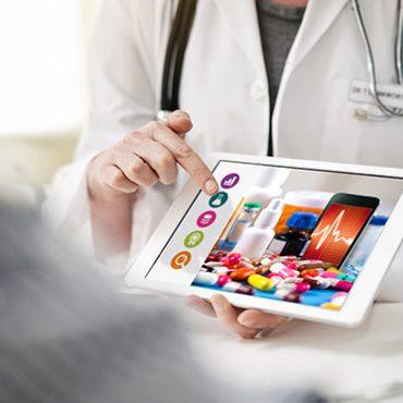 Transfer von Digital-Health-Anwendungen in den Versorgungsalltag (Teil 1): Transfermodell, Varianten und Hürden