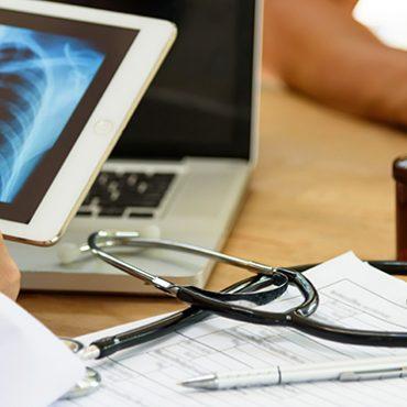Ein Plädoyer: Einrichtungsübergreifende Elektronische Patientenakten (eEPA)