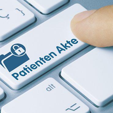 Elektronische Patientenakten