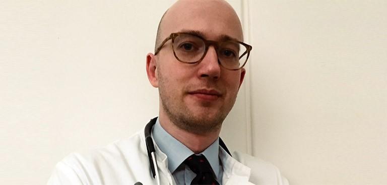 Dr. Philip Böhme