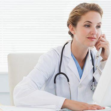 Fernbehandlung: Telemedizin muss erkennbare Vorteile nutzen