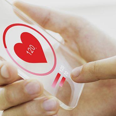 In eigener Sache: Neuer Fokus beim Thema Gesundheits-Apps